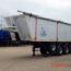 Полуприцеп зерновоз Алюминиевый ТОНАР 42 м3 (9523)