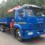 КАМАЗ 65117 6х4 с КМУ UNIC UR-V504