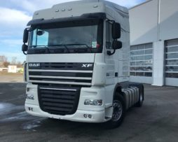 DAF FT XF 105.460 автомат