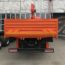 КАМАЗ 65115 с КМУ KANGLIM KS1256G-II TOP